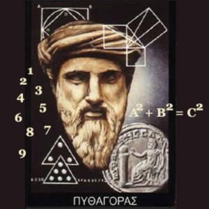 нумерология пифагора 300x300 Нумеролог: нумерологии Пифагора