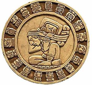 фото 2 Гороскоп майя – невероятные открытия