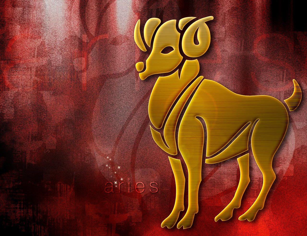 знак зодиака овен картинки: