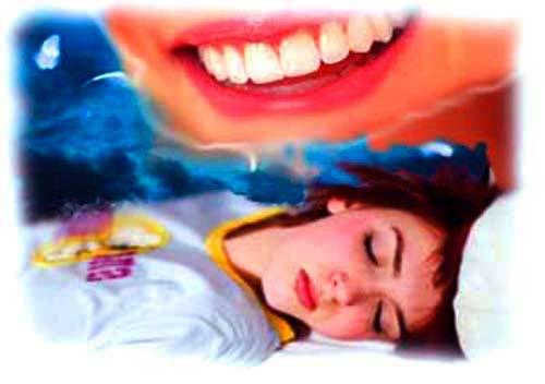 Сон видеть свои зубы выпавшими