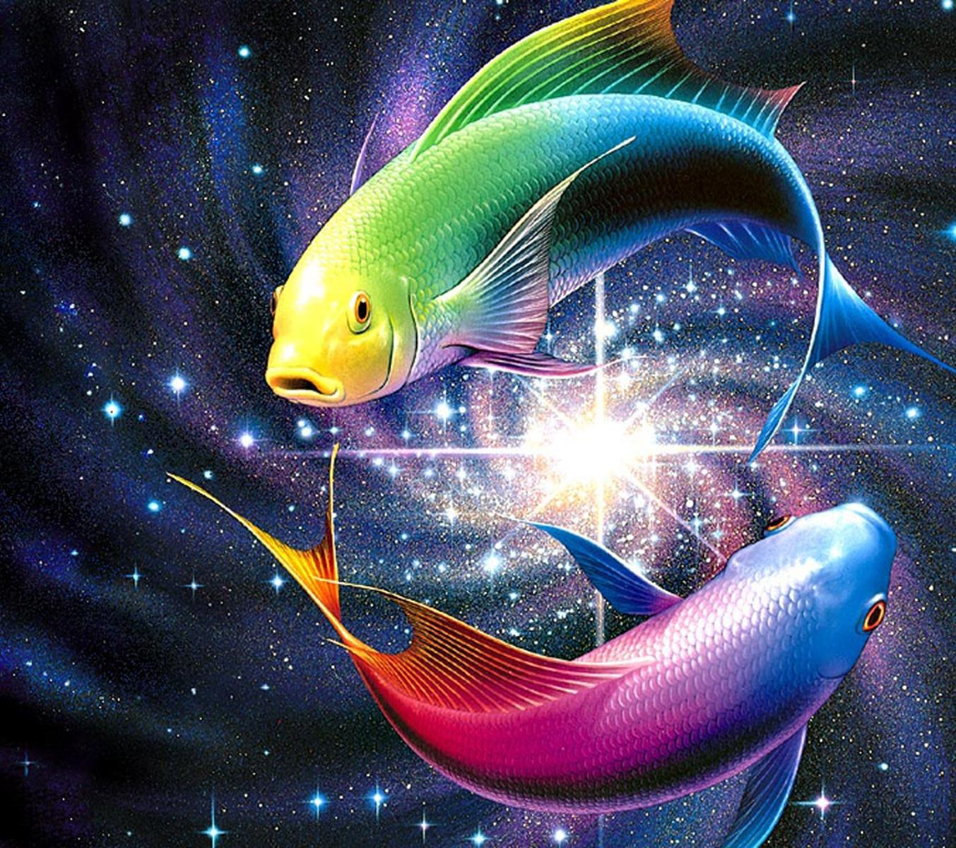 гороскоп на завтра здоровья рыбы