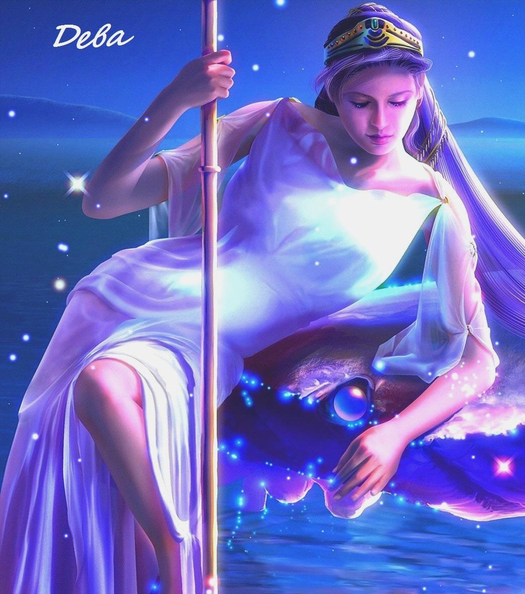 окулус гороскоп на завтра дева